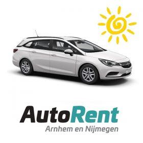 Auto verhuur Arnhem