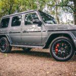 Mercedes velgen bepalen de look van je auto
